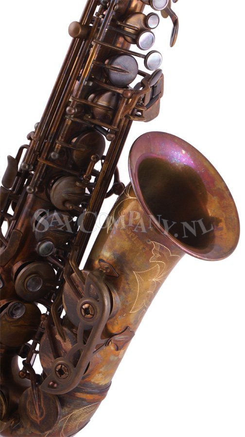 Conn-Selmer (USA) Premier 380 Vintage Altosaxophone